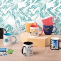 Mug céramique sublimation Sangaar 35 cl
