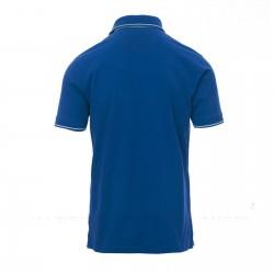 Polo homme coton jersey 175 g