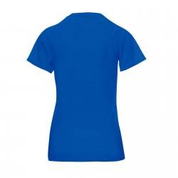 Tee-shirt respirant femme ou homme 150 g couleur