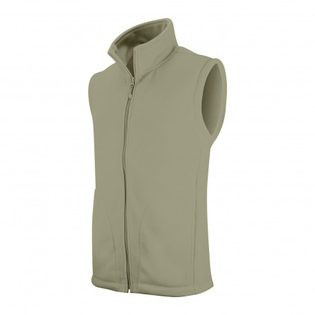 Gilet micropolaire homme 300 g