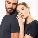 Tee-shirt homme coton peigné biologique 170 g Navy