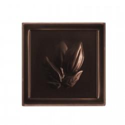 Carte 9 carrés de chocolat 4 g Le Petit Carré de Chocolat