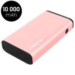 Batterie de secours charge rapide 10000 mAh Aleu