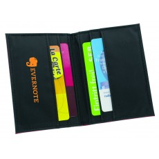 PORTE-CARTES DE CREDIT ANTI-RFID