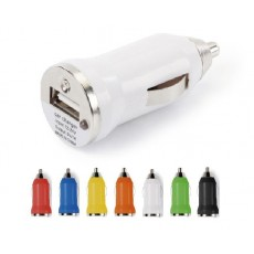 Chargeur prise allume-cigare USB