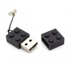 Clé USB personnalisée Brique