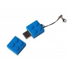Clé USB personnalisée type LEGO