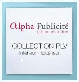 catalogue plv événementiels