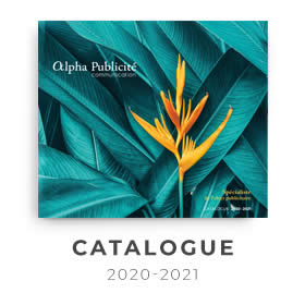 nouveau catalogue objets publicitaires 2020