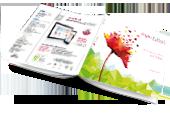 catalogue de 800 objets publicitaires