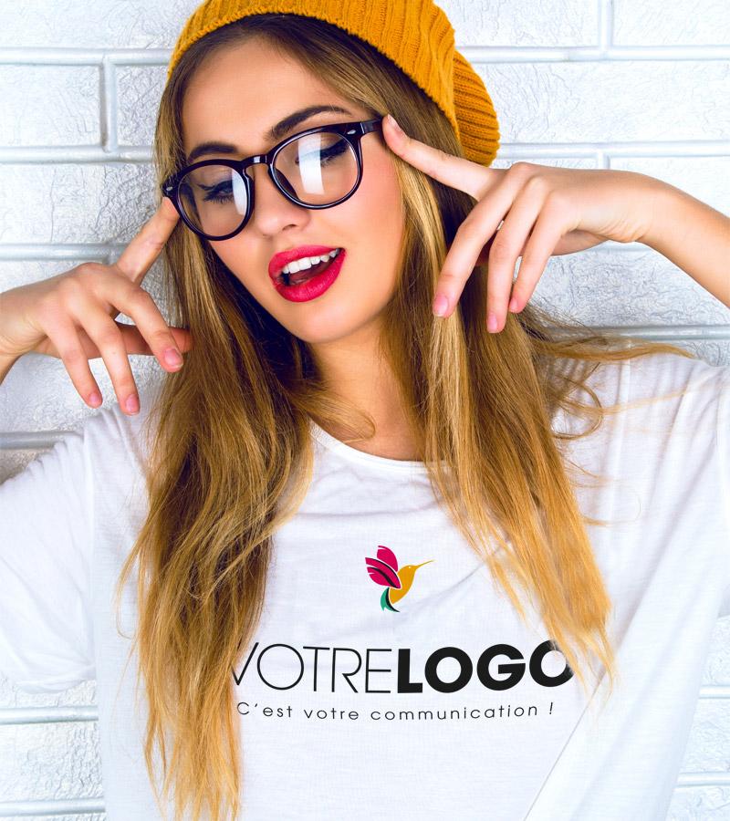 personnalisation de vos objets publicitaires et textiles