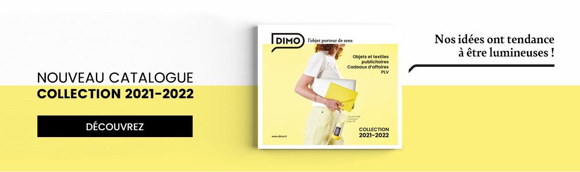 Nouveau catalogue collection 2021-2022